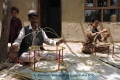 A Returnee Making Bird Cages-Kabul SCC