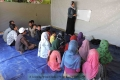 A Learning Session Qala-e-Wahid camp-Kabul SCC (2)