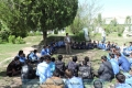 Environment Awarness Session In Schools_Badakhshan