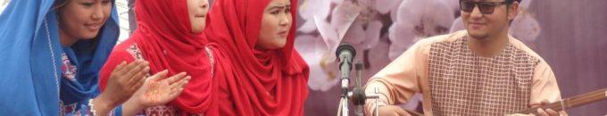 Nawruz Festival in Bamyan