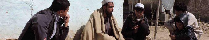 زندگی در کمپ مهاجرین دیوانبگی کابل