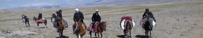 Afghanistan's Kyrgyz community in the Wakhan