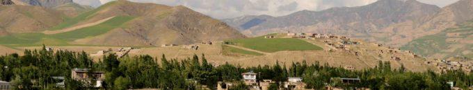 د لرګیو د کندې غورځول: د افغانانو ترمنځ د کوژدې دود